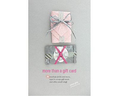 more than a gift card